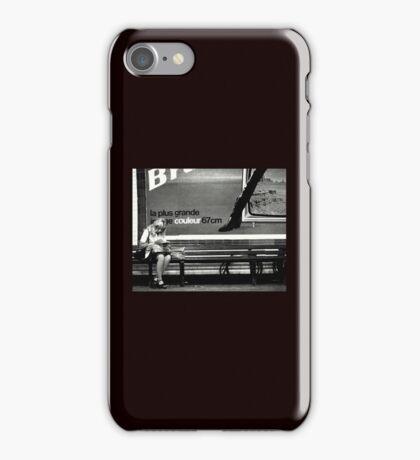 Eleanor Rigby iPhone Case/Skin