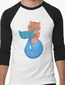 Merkitten Life Lesson #14 - You are NOT your food T-Shirt