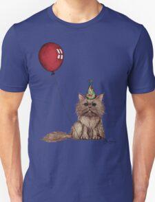 Kitty Celebration Unisex T-Shirt