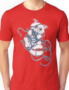 I Give Up!! Unisex T-Shirt