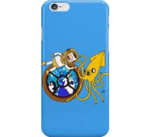 Ice Nemo !!! iPhone Case/Skin