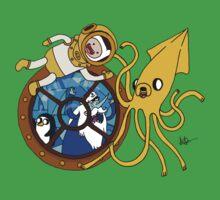 Ice Nemo !!! Kids Clothes