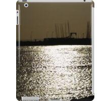 SUNSET - ELWOOD BEACH AUSTRALIA iPad Case/Skin