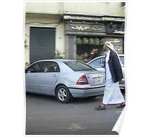 traditional yemen Poster