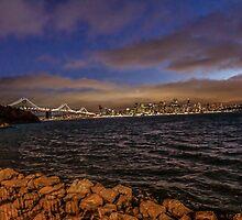 Bay Area, Illuminated by itsteeef