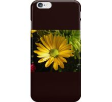 Partly sunny iPhone Case/Skin