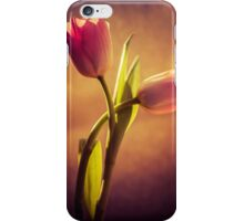 Tulip  Duet iPhone Case/Skin