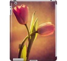Tulip  Duet iPad Case/Skin