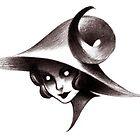 Witch 2 by fioski