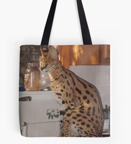 Betty Crocker Tote Bag
