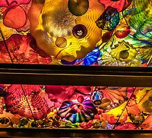 Chihuly's Blown Glass (Part II) by Tiffany Chung