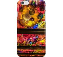 Chihuly's Blown Glass (Part II) iPhone Case/Skin