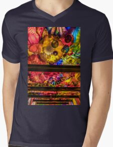Chihuly's Blown Glass (Part II) Mens V-Neck T-Shirt