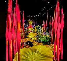 Chihuly's Blown Glass (Part III) by itsteeef