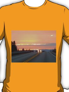Highway to the sky T-Shirt