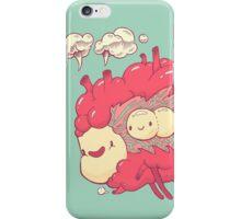 Jelly heart iPhone Case/Skin