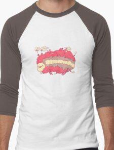 Jelly heart Men's Baseball ¾ T-Shirt