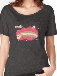 Jelly heart Women's Relaxed Fit T-Shirt