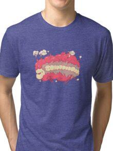 Jelly heart Tri-blend T-Shirt
