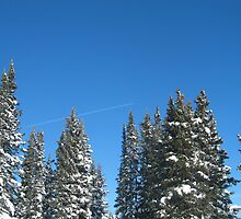 Vail Colorado by spanners79