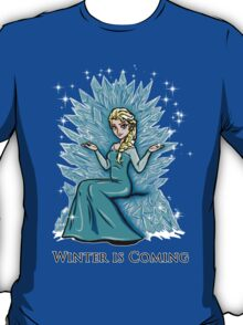 Frozen- Elsa  T-Shirt
