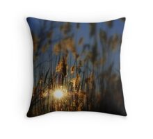 Let Yourself... Throw Pillow