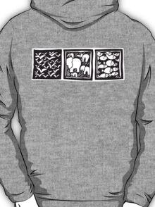 Three Icons Tee T-Shirt