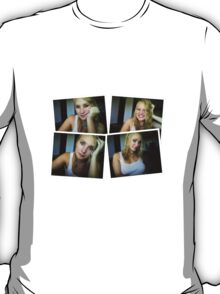 Profiles of Personality T-Shirt