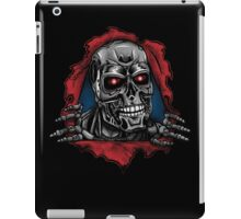 Sk800 (collab with biticol) iPad Case/Skin