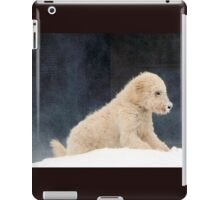 Cold Nose iPad Case/Skin