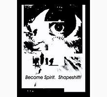 Shapeshift! Unisex T-Shirt