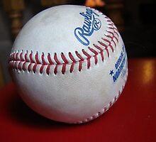 Baseball by DeannaLyn