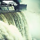 Niagara Waterfalls by SSaA