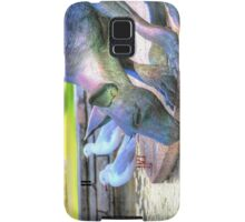 Kangaroos In The City 2 - Perth WA - HDR Samsung Galaxy Case/Skin