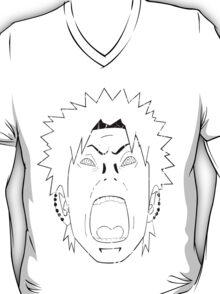 Naruto - Pain Funny Face T-Shirt