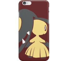 Mawile iPhone Case/Skin