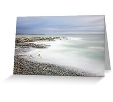 Mystic Seascape Greeting Card