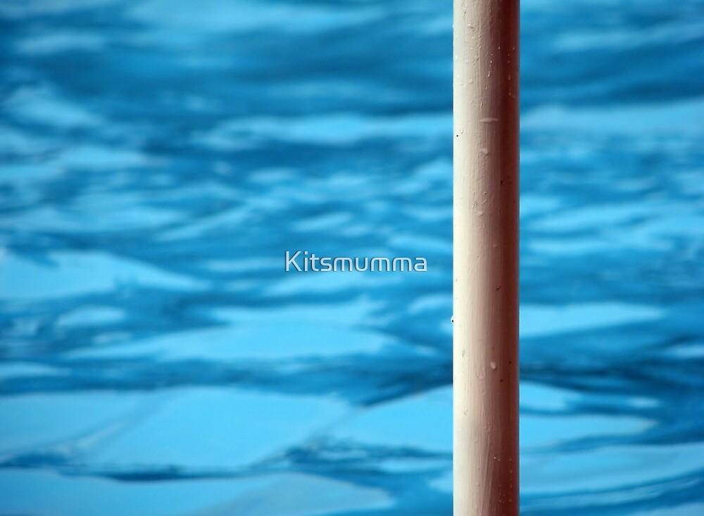 The Pool by Kitsmumma