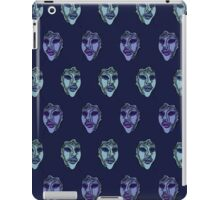 Floating Masks iPad Case/Skin