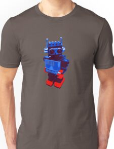 Techno Robot T-Shirt
