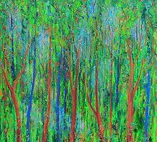 Spirit of the Bush by Kathie Nichols