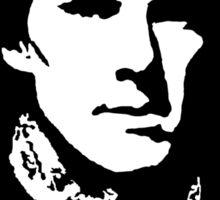 Simply Sherlock Sticker
