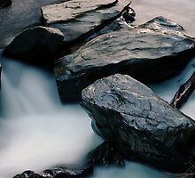 "Boulders and ""Cotton"" by Stephen Beattie"