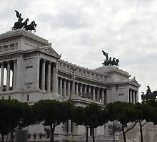 Rome Italy by jaime92