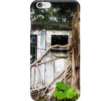 Ghost Village #1 iPhone Case/Skin