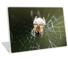 That Web Laptop Skin