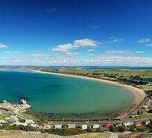 Stanley, Tasmania by groophics