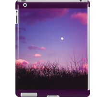 Full Moon iPad Case/Skin