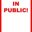 Swears in Public....Thug Life! by borstal