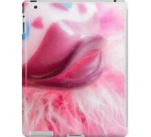 Pink Rubber Duck iPad Case/Skin